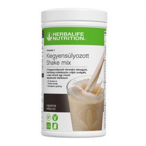 Herbalife Formula 1 Roppanós Keksz – 550 g