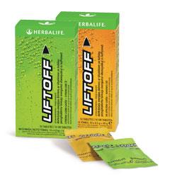 Lift Off™ Citrom-Lime ízű