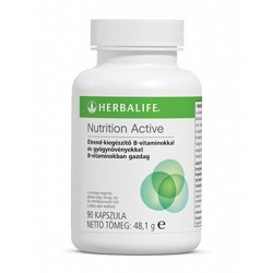 Nutrition Active – 90 db