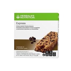 Express Fehérjeszelet – 7 db / csomag