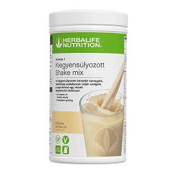 Herbalife Formula 1 Krémes Vanília – 780 g