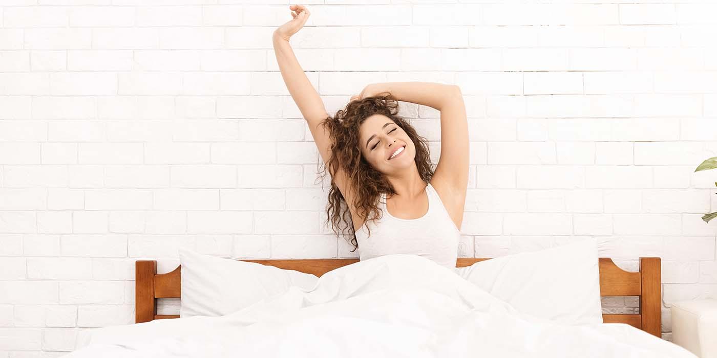 5 napindító reggeli szokás