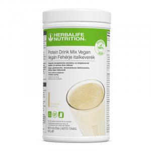 Vegán fehérje italkeverék – 560 g